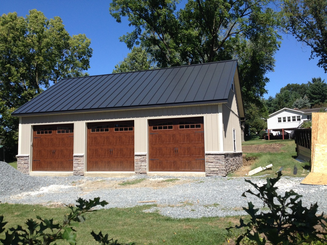 Affordable Pole Buildings Best Built Barns Sheds 301