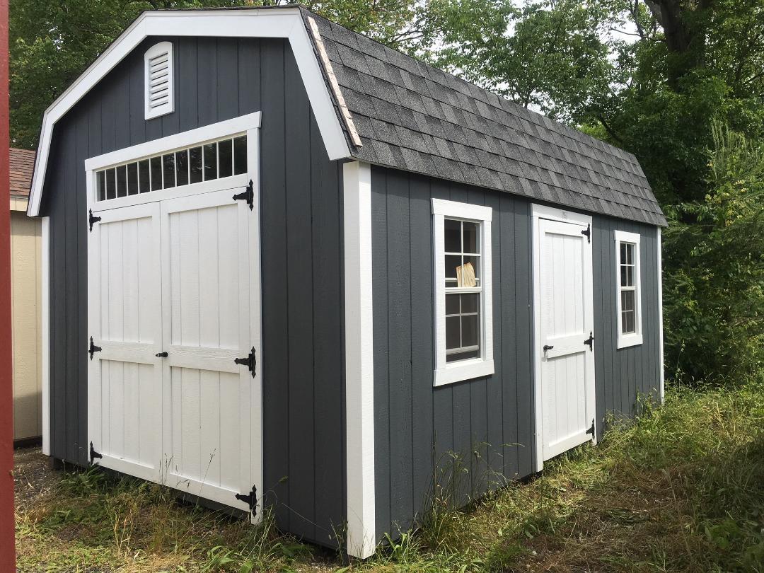 Best Built Barns & Sheds (301) 372-1119 - Brandywine, MD